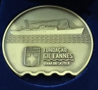 Medalha Gil Eannes 20 anos